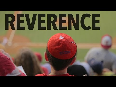 Still image from Reverence
