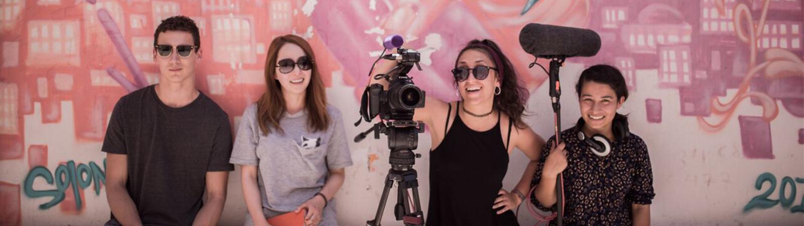 2018 Jerusalem Film Workshop