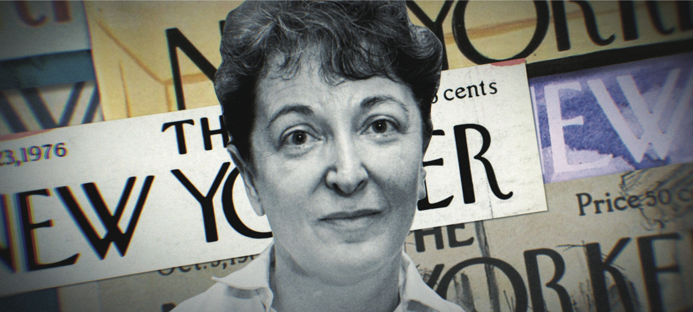 What She Said: The Art of Pauline Kael | Local Spotlight
