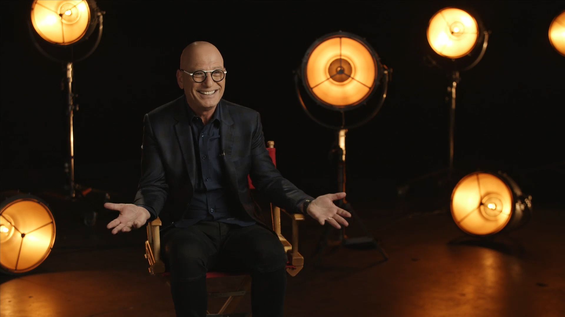 Howie Mandel: But, Enough About Me | Opening Night At The Drive-In