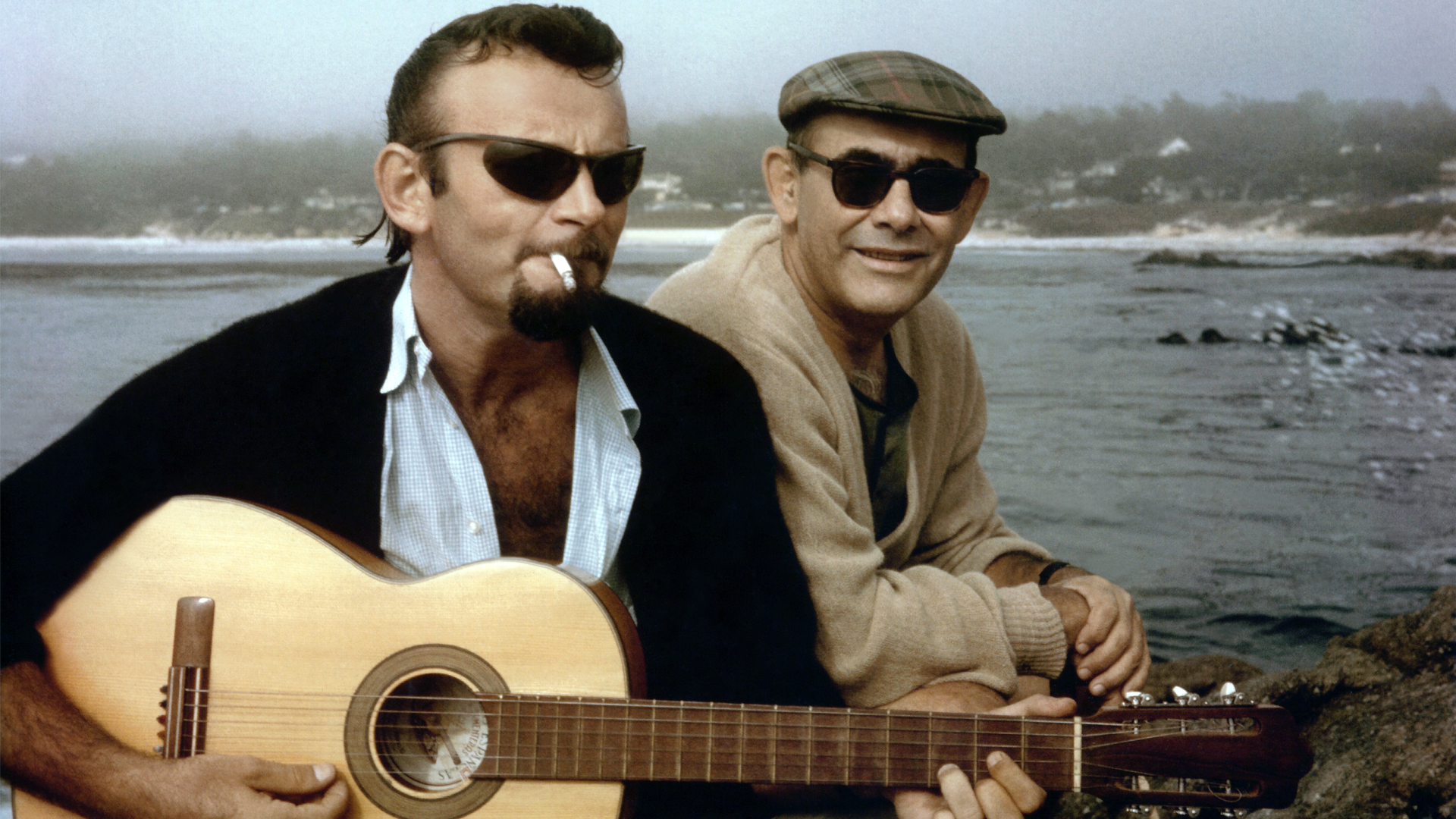Bang! The Bert Berns Story