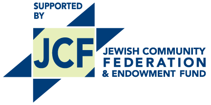 Supported by Jewish Federation