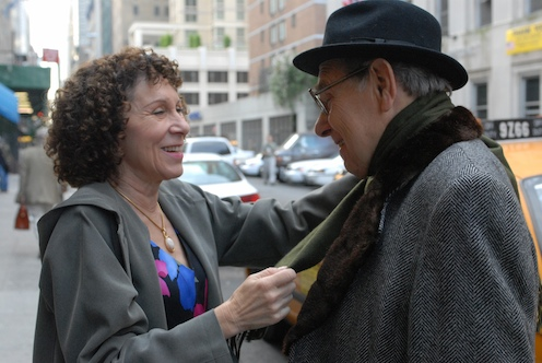 Love Comes Lately