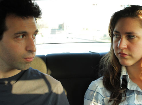 Red Flag: Spotlight on Alex Karpovsky