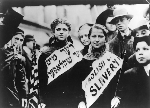 The Free Voice of Labor: The Jewish Anarchists
